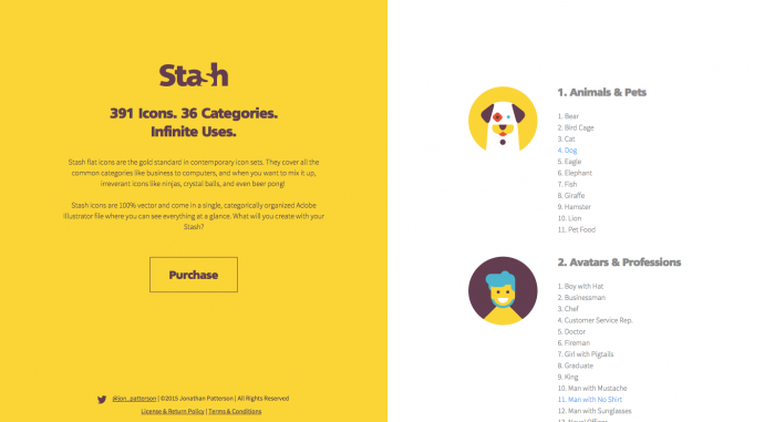 stash-flat-icons