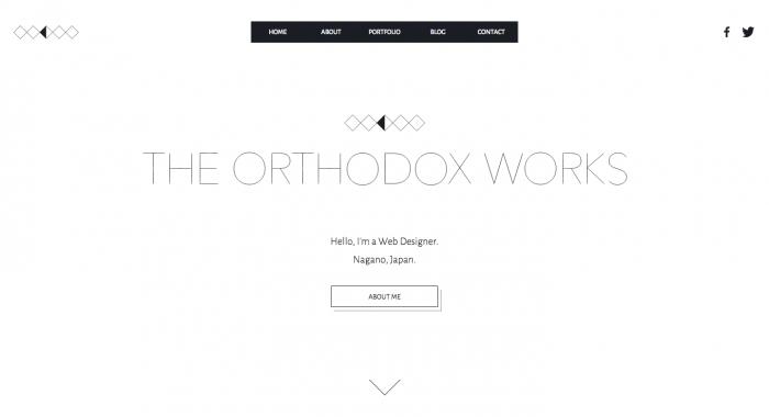 the-orthodox-works