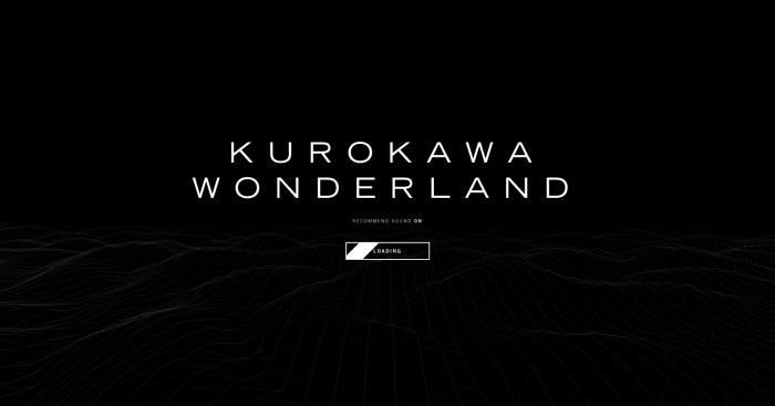 kurokawa-wonderland
