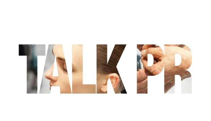 talk-pr