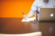 アイドットデザイン的ホームページ活用法:ブログ更新は立派な営業活動です!